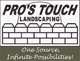 Pro's Touch Landscaping