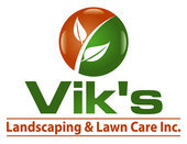 Vik's Landscaping & Lawn Care Inc.