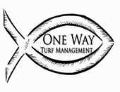 One Way Turf Mangement