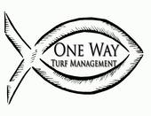 One Way Turf Mangement