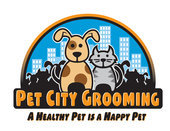 PET CITY GROOMING