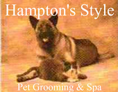 Hampton's Style Pet Grooming & Spa
