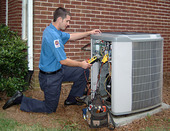 Comfort Air Conditioning - Punta Gorda