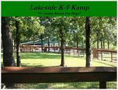 Lakeside K-9 Kamp