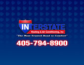 Interstate Heating & Air Cond