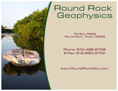 Round Rock Geophysics LLC