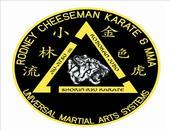 Rodney Cheeseman Karate Inc
