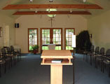 Evensong Retreat Ctr