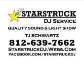 STARSTRUCK, DJ Service