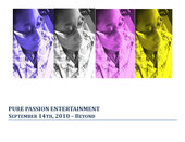 Pure Passion Entertainment