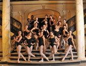 Ballet School of Stamford