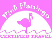 Pink Flamingo Certified Travel