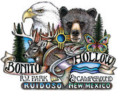 Bonito Hollow RV Park & Campground