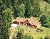 Mountain View Cedar Lodge, Bed & Breakfast