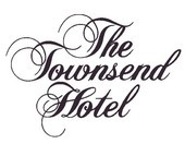The Townsend Hotel