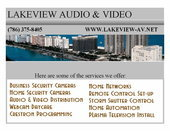 Lakeview Audio & Video