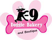 K 9 Doggie Bakery & Boutique