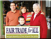 Fair Trade For All LLC