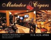 Matador Cigars