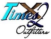 Times 2 Outfitters