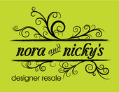 nora and nicky's designer resale