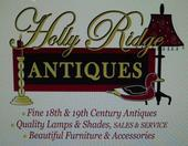 Holly Ridge Antiques & Lamps