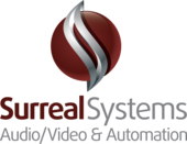 Surreal Systems Custom Audio/Video & Automation