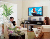 TV Installation & Home Theater-Audiovideoking