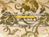Designs & Details Interiors