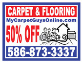 The Carpet Guys, LLC.