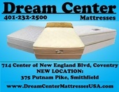 Dream Center Mattresses