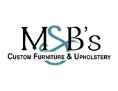 M & B's Custom Furniture and Upholstery