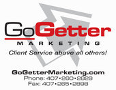 Go Getter Marketing Inc