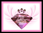 Pink Diamond fashions