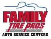 Family Tire Pros Auto Service Center