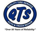 Quality Tire Service Inc