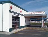 S & H Auto Parts Inc