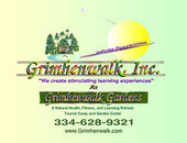 Grimhenwalk Inc. at Grimhenwalk Gardens