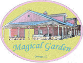 Magical Garden