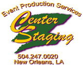 Center Staging, Inc.