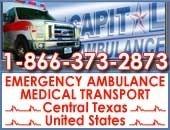 Capital Ambulance & Transit
