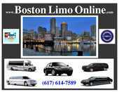 Boston Limo Online