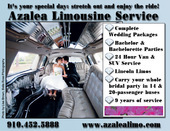 Azalea Limousine Svc LLC