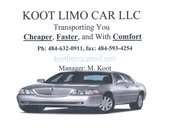 Koot Limo & Taxi Cab Service