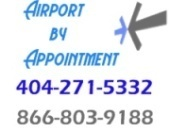 Airport By Appointment