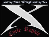X Cycle Repair