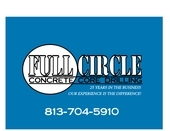 Full Circle Concrete Core Drilling LLC