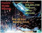 Fishers Mobile Welding