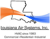 Louisiana Air Systems, Inc.