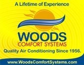 Woods Comfort Systems Inc Dba